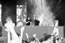 Remixul lunii: Snatt & Vix - Revive (Airborn Remix)