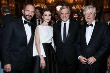Vedete prezente la inaugurarea sezonului de balet de la Opera din Paris