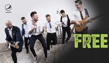 CONCERT: FreeStay live party @ True Club