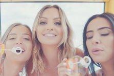 Alexandra Stan & Whitesound - Ciao (videoclip nou)