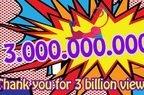 Canalul de YouTube Cat Music - primul care atinge pragul de 2,5 milioane de abonati