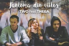 TWO feat. Theea - Fantoma din viitor (videoclip nou)
