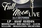 CONCURS: Castiga doua invitatii duble la Full Moon Live!