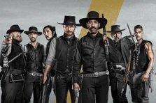 CONCURS: Castiga 10 invitatii duble la Cei sapte magnifici, oferite de CineForum!