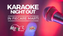 PARTY: Daca e marti, este Karaoke Night Out in Sufrageria True