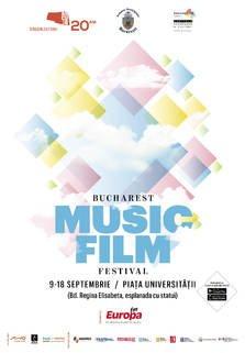 FESTIVAL: Zece zile de concerte live @ BUCHAREST MUSIC FILM FESTIVAL