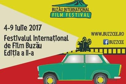 Festivalul International de Film Buzau - BUZZ CEE: 29 de filme din 16 tari in competitia oficiala