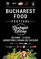 Bucharest Food Festival, la a doua editie