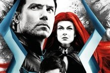 INHUMANS are un prim trailer