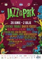 Peste cateva zile incepe Jazz in the Park