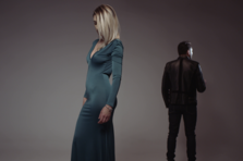 Mihai Bajinaru feat. Alexandra Pavel - O clipa (videoclip nou)