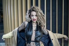 Rita Ora - Your Song (videoclip nou)