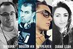 Airborn, Bogdan Vix & Keyplayer feat. Diana Leah - Waiting (piesa noua)