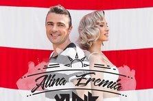 Alina Eremia si Vunk - Imbracati sau goi (videoclip nou)