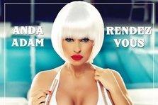 Anda Adam – Rendez-Vous (videoclip nou)