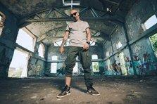 Cabron lanseaza albumul Lupu'DPM