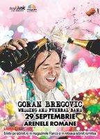 """Goran Bregovic pregateste lansarea noului sau album """"Three Letters From Sarajevo"""""""