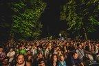 Jazz in the Park 2017: Peste 70.000 de participanti, 9 scene, 7 zile, peste 200 de muzicieni din 15 tari