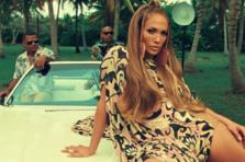 Jennifer Lopez feat. Gente de Zona - Ni Tu Ni Yo (videoclip nou)