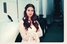 Asculta doua piese noi Lana del Rey