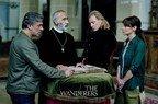 The Wanderers, filmat la Biertan, vine la Luna Plina!