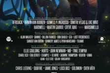 John Newman si GTA se alatura line-up-ului UNTOLD 2017!