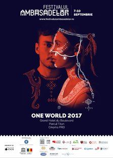 FESTIVALUL AMBASADELOR ONE WORLD 2017