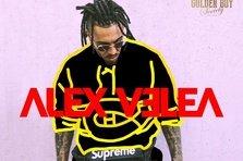 Alex Velea - Latino Vero (videoclip nou)