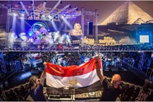 Imnul FSOE 500: Aly & Fila with Philippe El Sisi & Omar Sherif feat. Karim Youssef - The Chronicles