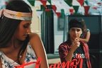 Micke feat. Antonia - El Amor (videoclip nou)