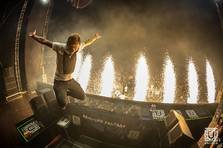 Armin van Buuren la Untold 2017 (inregistrare video integrala + tracklist)