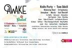 Ce mai poti face la AWAKE Festival