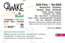KNIFE PARTY - confirmare noua pentru AWAKE