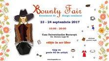 Bounty Fair Editia de Toamna