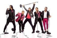 20 de ani de Backstreet Boys!