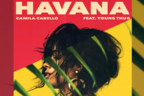 Asculta doua piese noi de la Camila Cabello