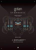 Golan Symphonic cu J.Bernardt invitat special