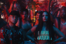 Demi Lovato, Jax Jones - Instruction (videoclip nou)