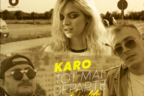 Karo feat. Doddy & Delia Rus - Tot mai departe (videoclip nou)