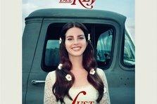 Lana del Rey, pe primul loc in Billboard 200