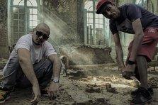 Cosy feat. Pistol - Artist (videoclip nou)