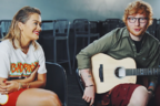 Rita Ora feat. Ed Sheeran - Your Song (live & acustic)