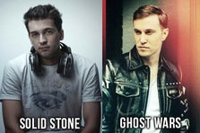 Piesa progressive house a saptamanii: Solid Stone & Ghost Wars - More