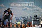 Kasabian, Rudimental si Jazzybit in ziua 1 de la Sziget Festival (galerie foto)