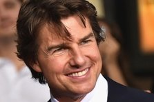 Tom Cruise s-a ranit in timpul filmarilor pentru Misiune Imposibila (video)