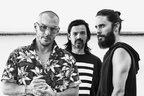Thirty Seconds To Mars - Walk On Water (piesa noua)