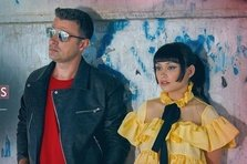 Vunk feat. Irina Rimes - Stai langa mine (videoclip nou)