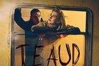 Adda feat. DOC - Te aud (videoclip nou)