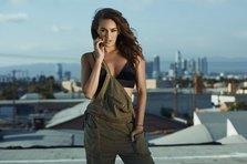 Markus Schulz feat Adina Butar - New York City (videoclip nou)