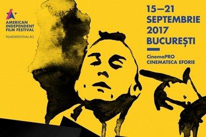 Azi incepe American Independent Film Festival in Bucuresti